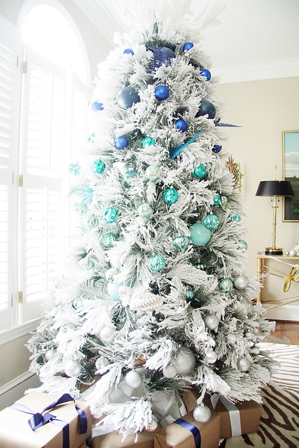 Pinning Lately 8 Unique Christmas Trees The Dandy Liar