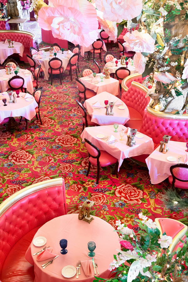 Room Lust: The Madonna Inn
