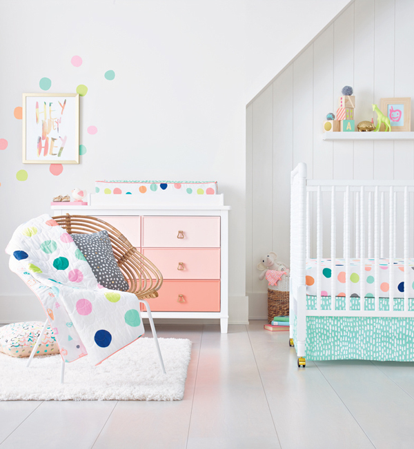 Oh Joy! x Target: Nursery Collection