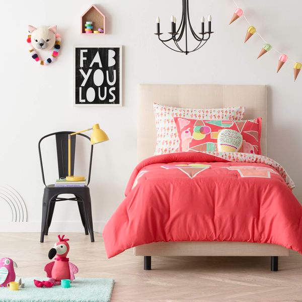 Target Launches Kids Line