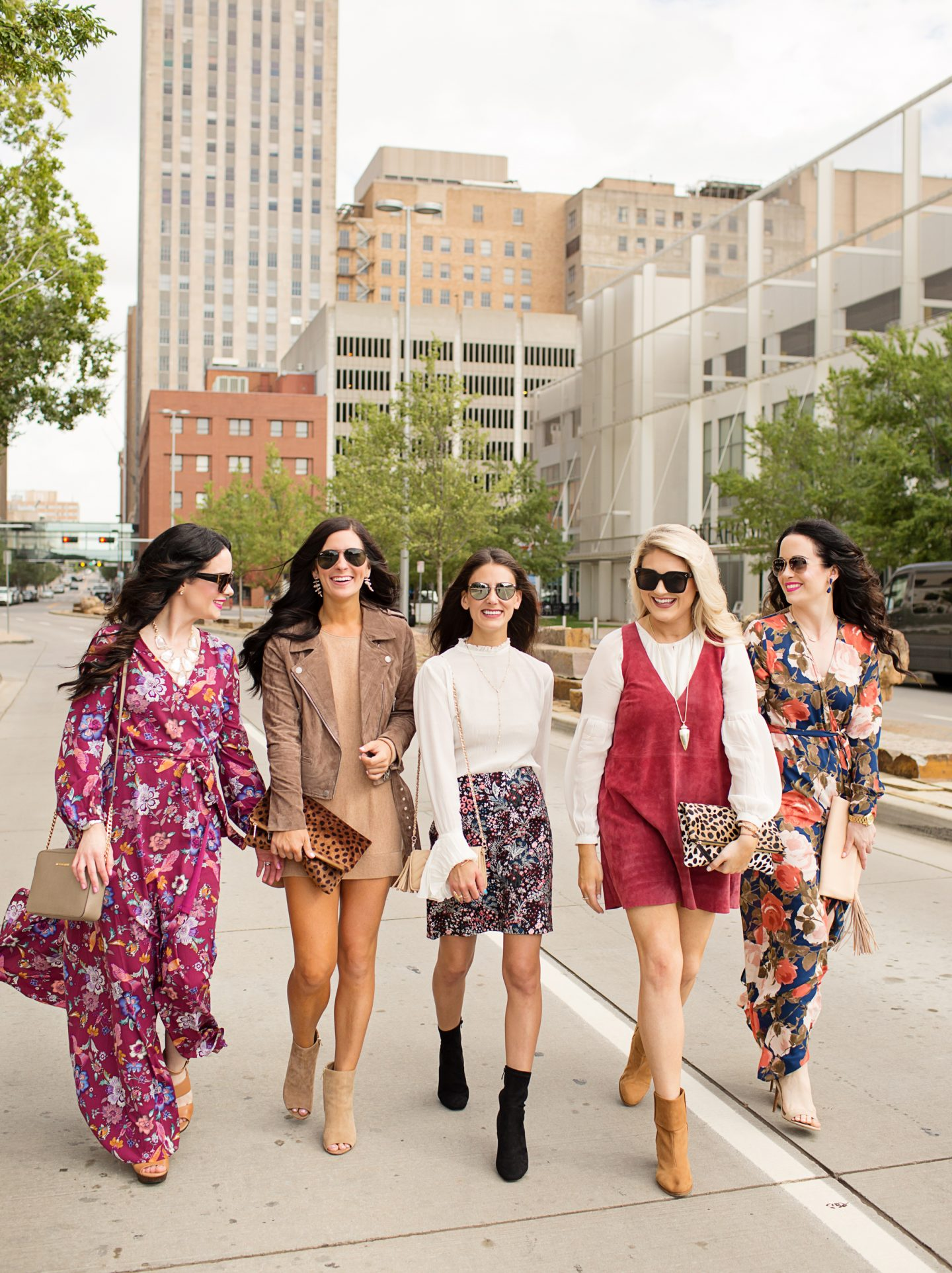 New Faces + Kendra Scott Fall Collection