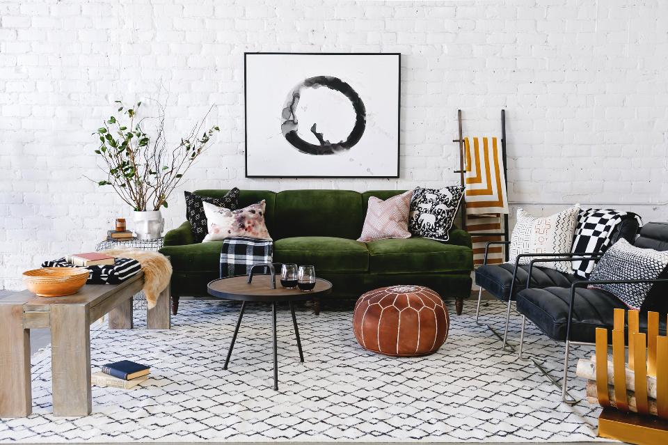 I'm rounding up my favorite items from the Lulu & Georgia annual sale, where you can snag furniture, rugs, lighting and decor for 25% off, no exclusions. Head over to thedandyliar.com to see my picks from the sale!