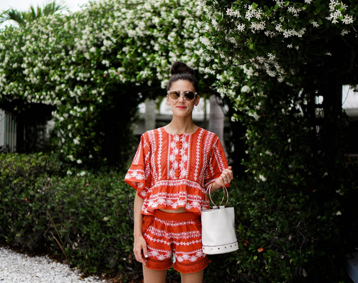 Anna Maria Island in Matching Separates
