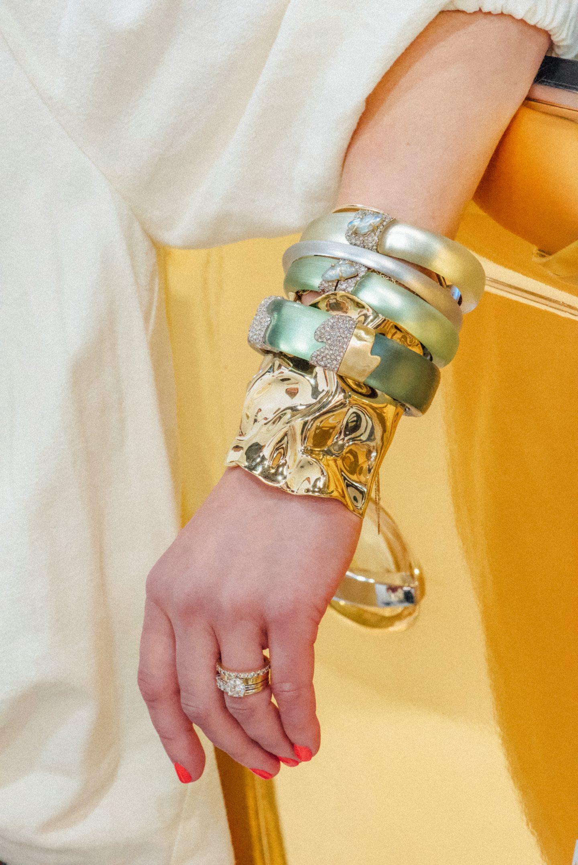 JCK + Luxury: Las Vegas Jewelry Show Recap