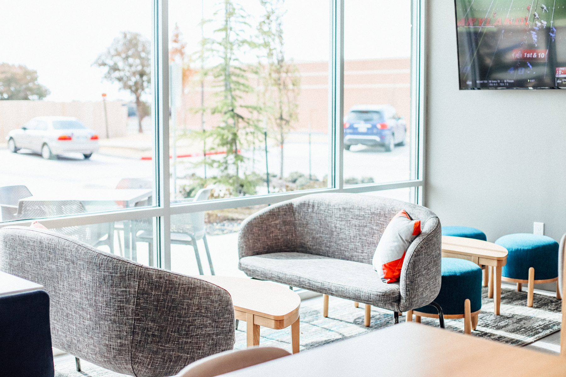 A review of my staycation at the new Avid Hotel Oklahoma City Quail Springs.