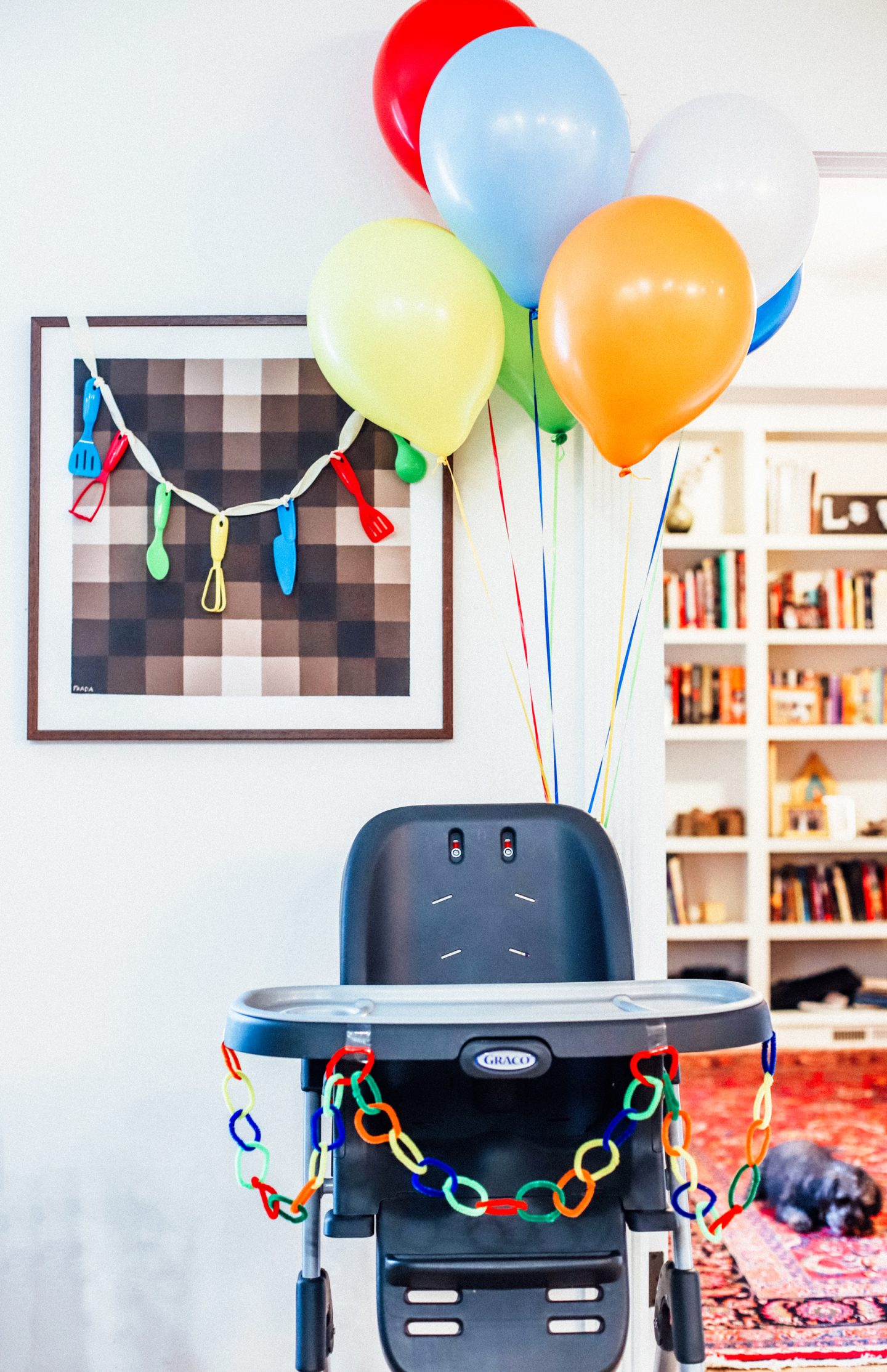 I'm revealing my son's baker themed 1st birthday party! From decorations to the cake, I'm sharing how I kept everything looking good and under budget!