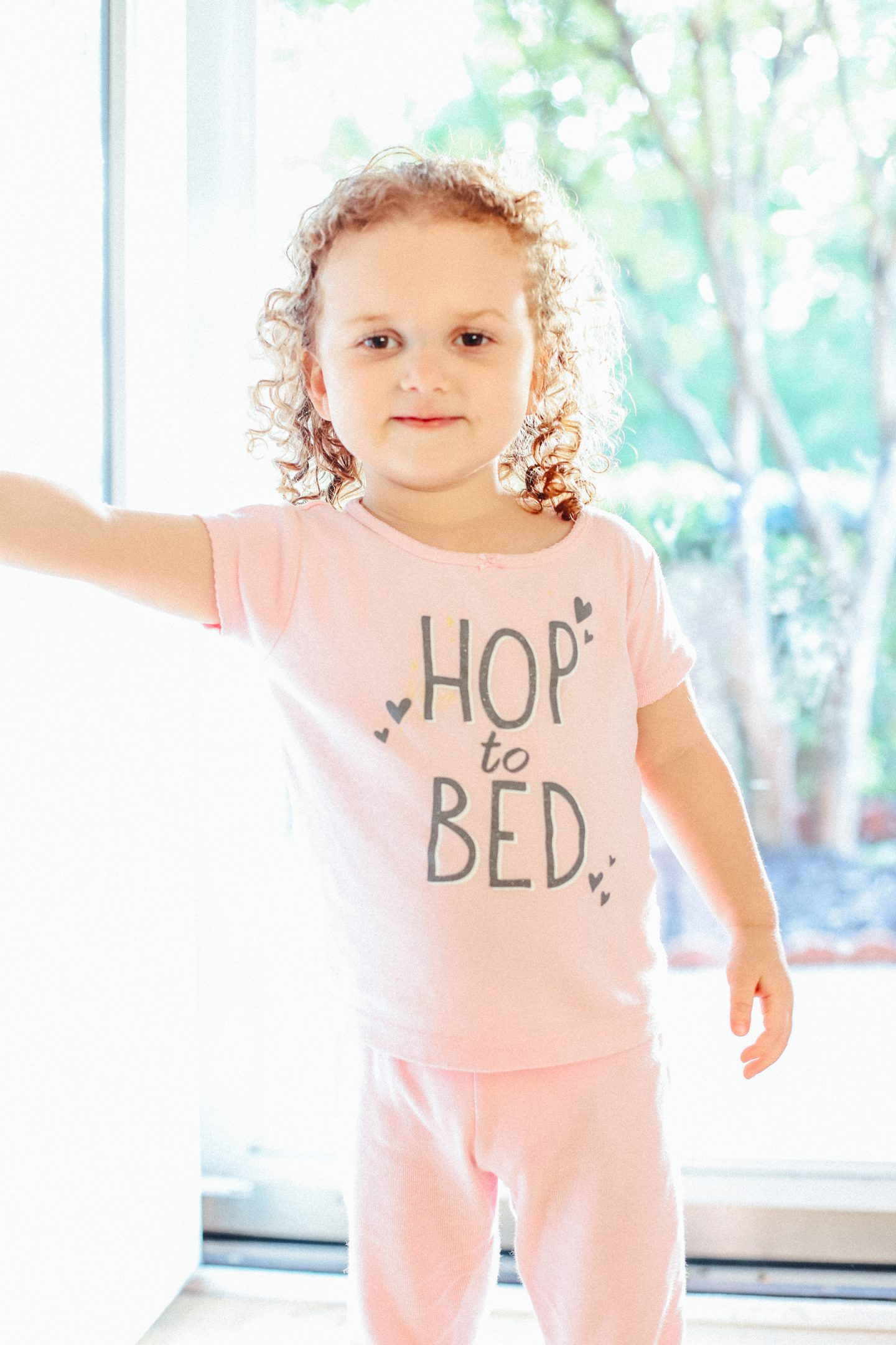 7 Healthy Bedtime Habits for Your Child