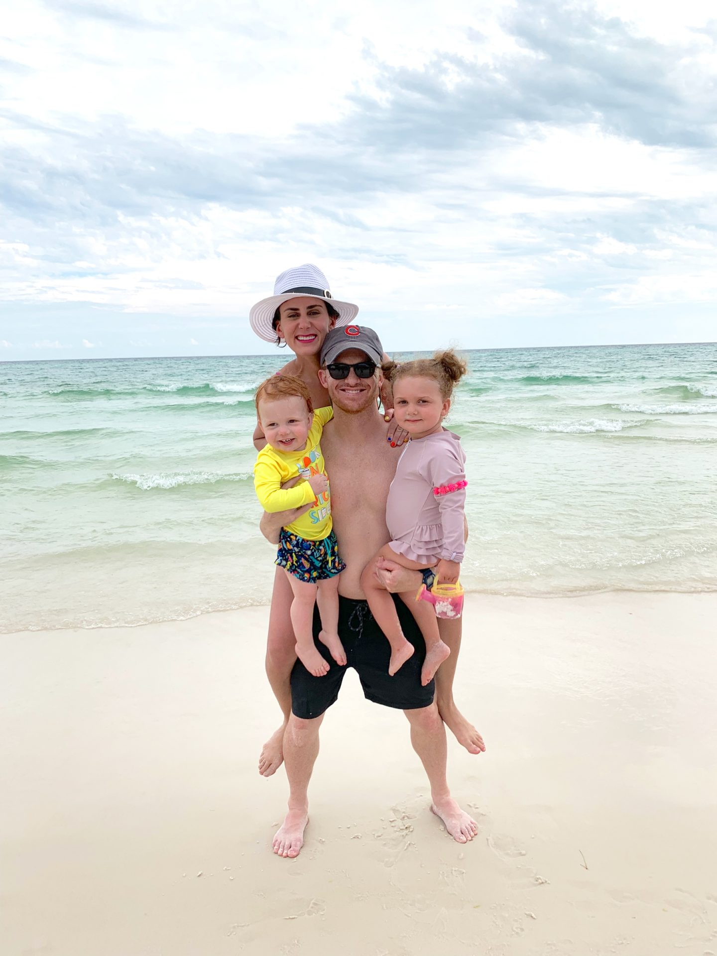 Traveling With Kids: An Attitude Adjustment