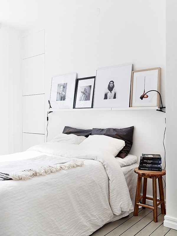 15 Perfect White Bedrooms