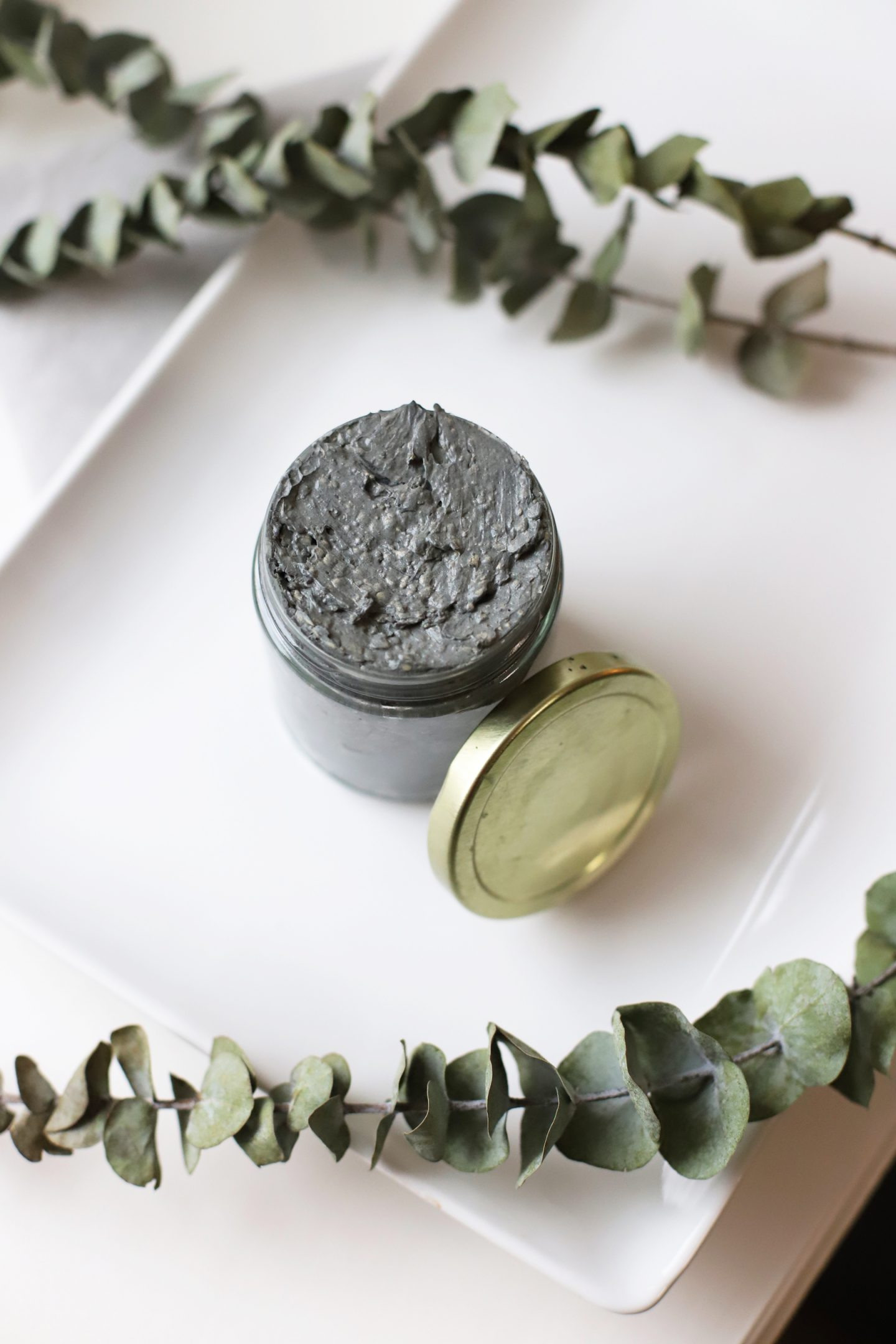 I'm showing you how to make your very own DIY glamglow mask that's non-toxic, affordable, and perfect for all skin types.